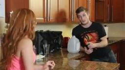 Redhead Teen Alex Tanner