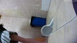 偷拍廁所尿尿