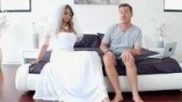 新婚系列(2)在新娘子与小姨子之间周旋