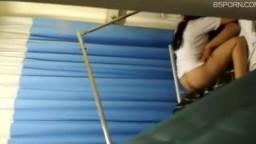 医院拍到的片段