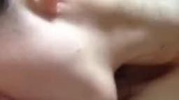 前女友的口交影片