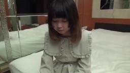 可愛日本妹妹被無套内射