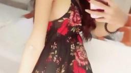 泰國混血氣質美女 裸照外傳