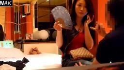 韓美酒店賣淫被偷拍
