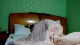 日本学生酒店开房偷拍