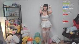 直播跳舞3