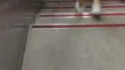 捷運偷拍腿2