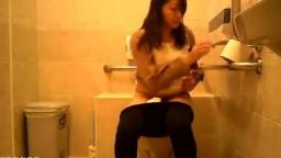 廁所偷拍41