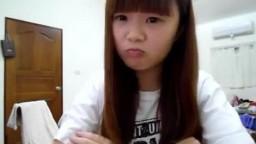 可愛女孩之有點肢體不協調的 kiyomi 可愛頌