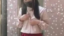 蘿莉cosplay小母狗尿尿