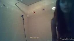 洗澡偷拍35