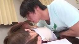 日本性爱训练