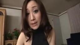 性感黑絲日本女子