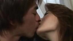 美麗日本人妻的性需