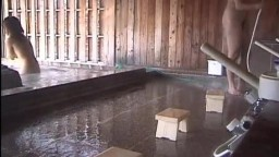 韓國盜撮素人澡堂洗澡