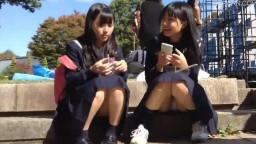 日本女學生