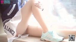 慕羽茜·学生装清纯私拍视频