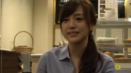 300MIUM-024 白川麻衣 咖啡店裡的巨乳女大生 被男優花言巧語體驗不一樣的激情