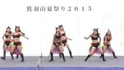 少女のダンス